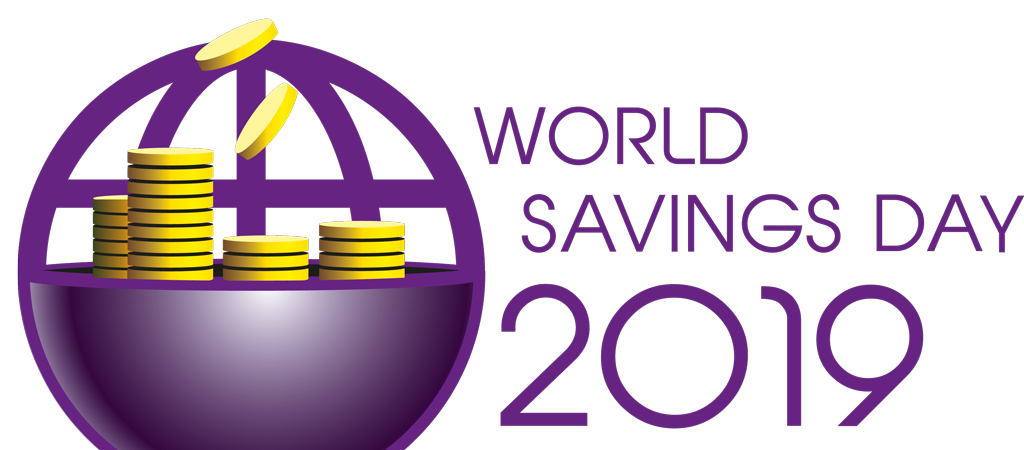 Image result for WORLD SAVINGS DAY